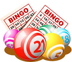 EBC BINGO IS BACK!!!!